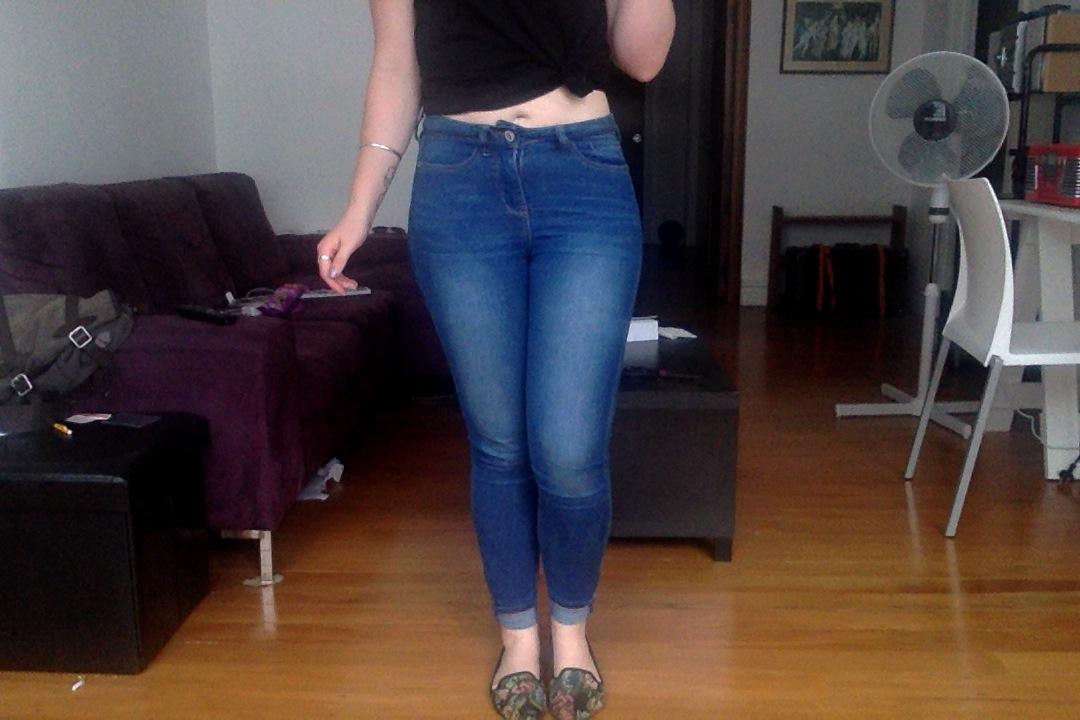 Jeans Big Butt 58